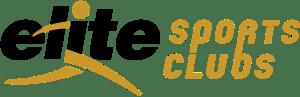 elite sports club logo