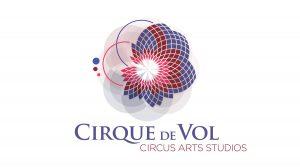 Cirque de Vol logo