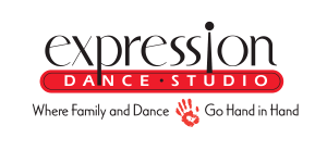 expression dance studios
