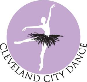 Cleveland City Dance logo