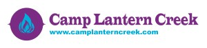 Camp Lantern Creek logo