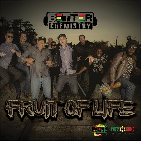 Fruit of Life Cover Art