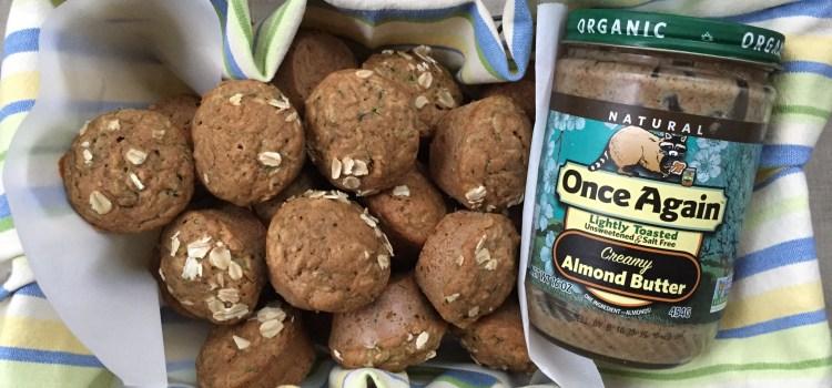 Zucchini Muffin Recipes: Veggies in your muffins? Why Not!