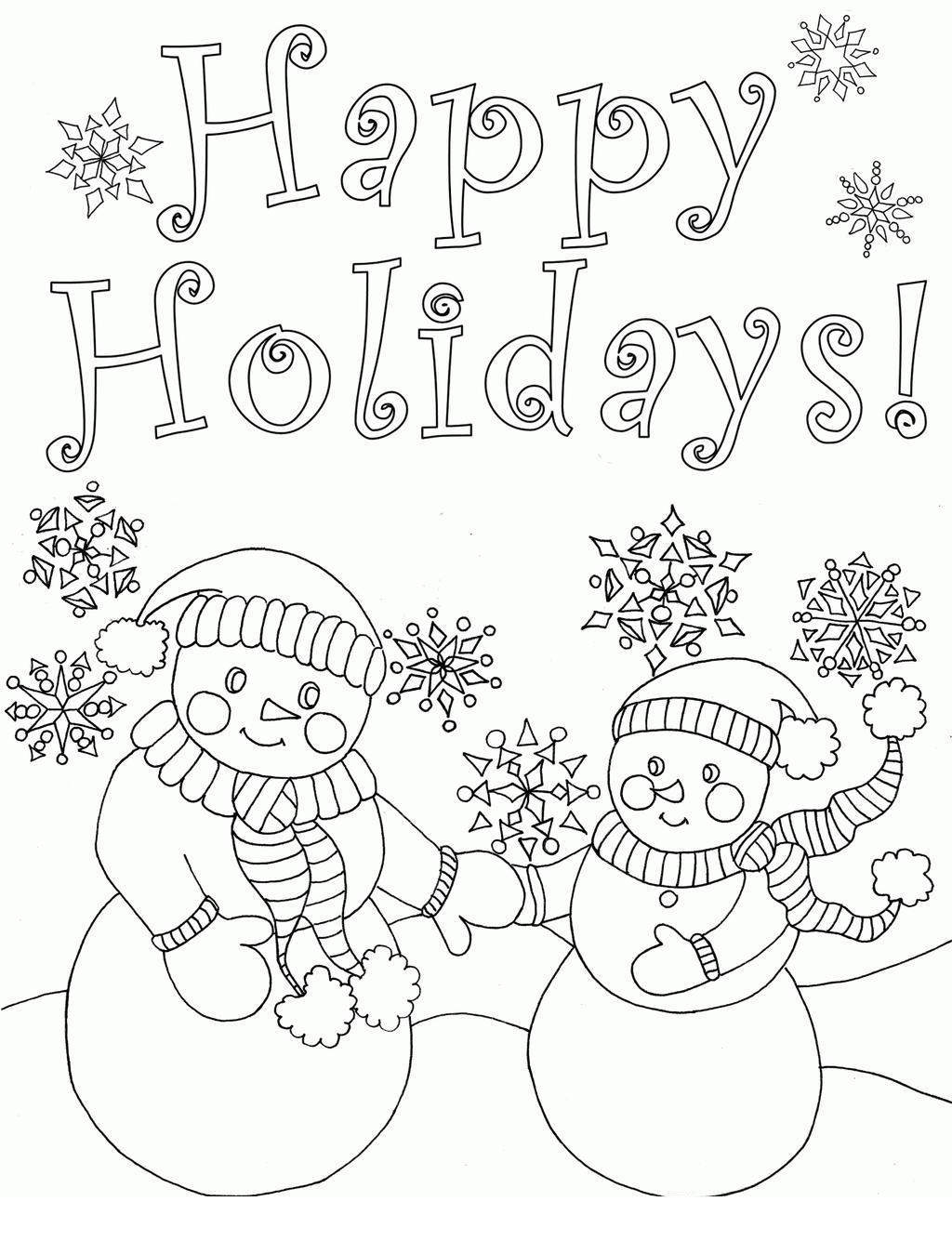 Spanish Holiday Coloring Pages Mothers Day Lineart