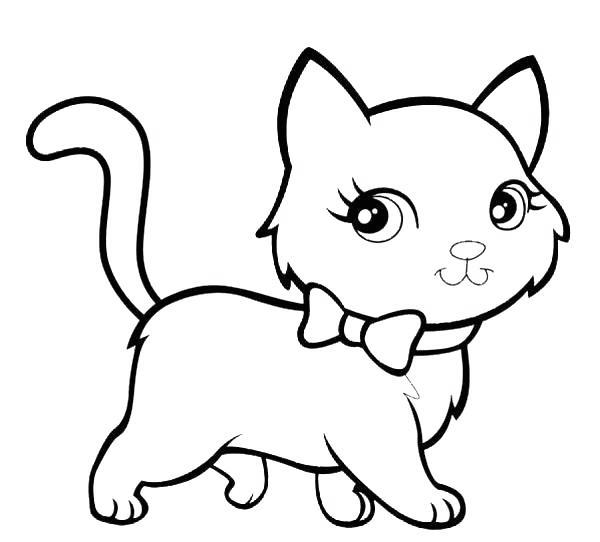 little black cat coloring pages  free printable coloring