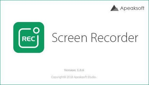 Apeaksoft Screen Recorder crack patch