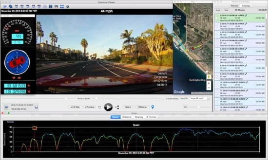 Dashcam Viewer Crack Patch