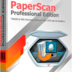 ORPALIS PaperScan Professional crack