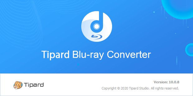 Tipard Blu-ray Converter Crack patch