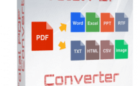 Coolutils Total PDF Converter Crack Serial Keu