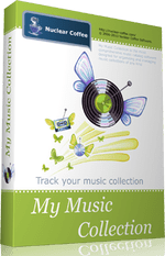 My Music Collection Crack