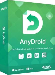AnyDroid crack