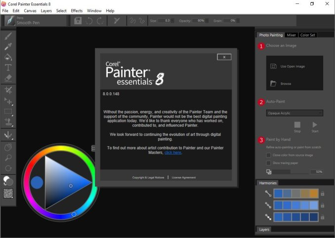 Corel Painter Essentials Free Download Crack