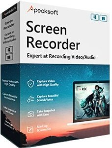 Apeaksoft Screen Recorder crack