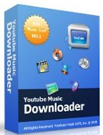 Youtube Music Downloader crack