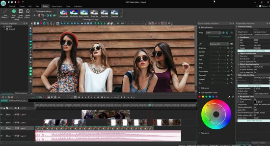 vsdc video editor pro Patch Download