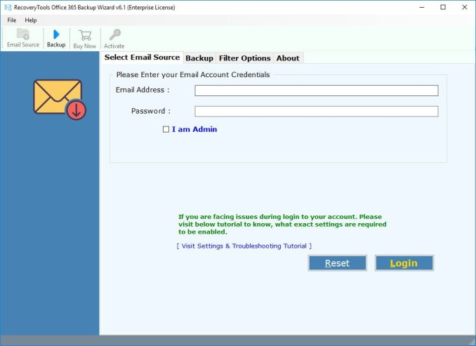 RecoveryTools Office License keyy 2021