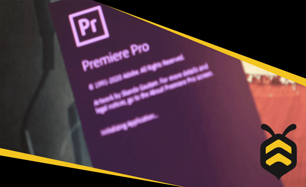 Learn Adobe Premiere:  FREE Course