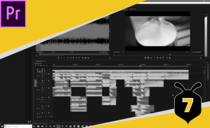 Editing with Sound Effects in Premiere
