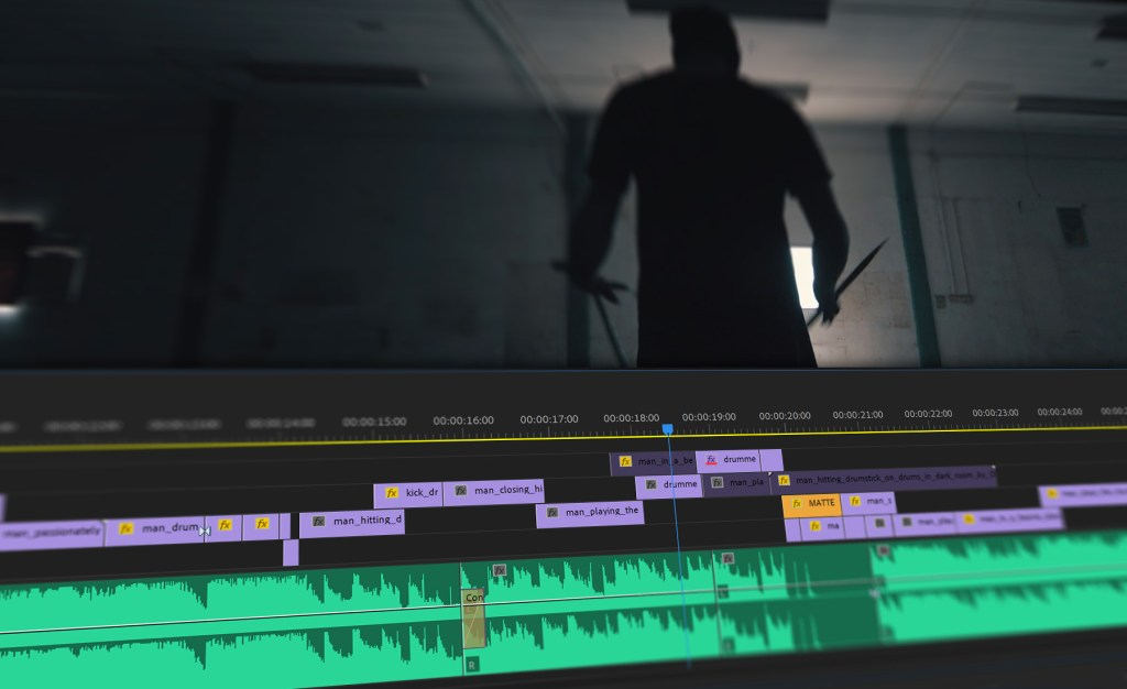 Edit a Video From Start to Finish