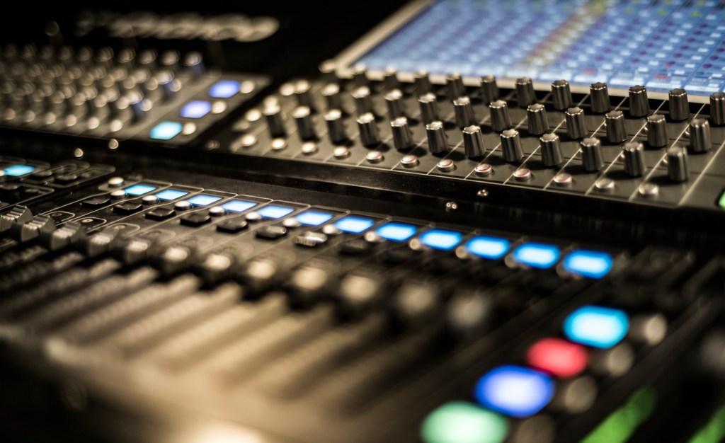 Dallas Taylor Talks Sound Design & Audio Mixes