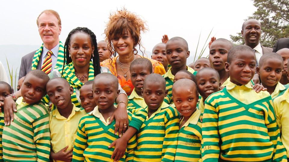 Biståndsaktuellt och Child Africa