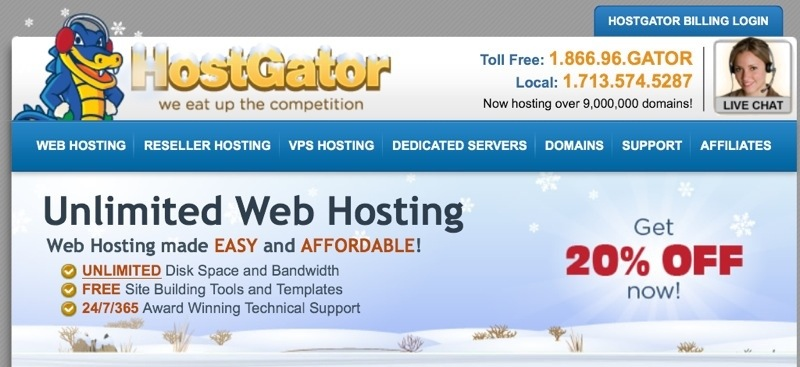 Build a Fast Website with HostGator – Better Host Review
