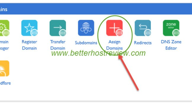 Host multiple domains and websites with Bluehost no extra fee ...