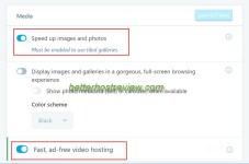 wordpress images videos cdn hosting via jetpack