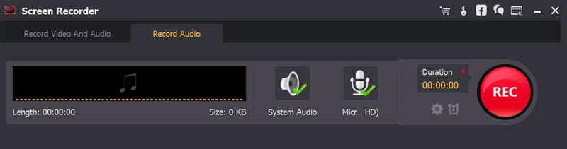 Record internal sound in Windows 10 – Better Host Review