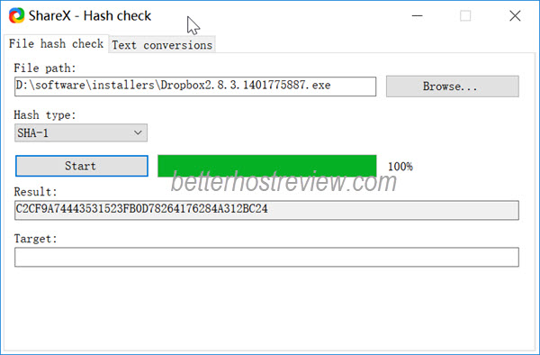 How to check file hash on Windows PC?