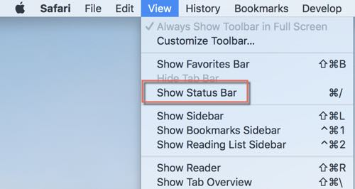 537ba71c305 How to hover and show link address on Mac  – Better Host Review