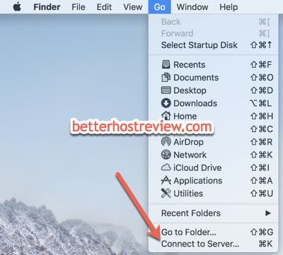 iPhone and Mac FTP file transfer – Better Host Review