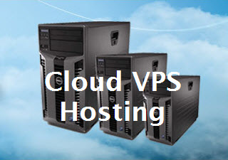 Cloud VPS Hosting