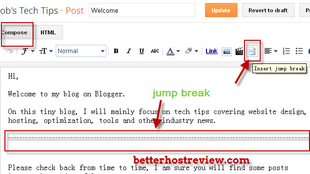 how to insert pdf into blogger post