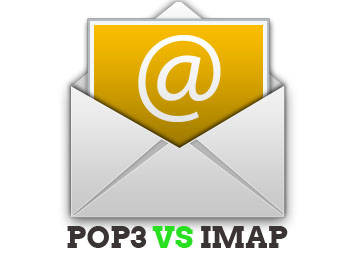 POP and IMAP Difference