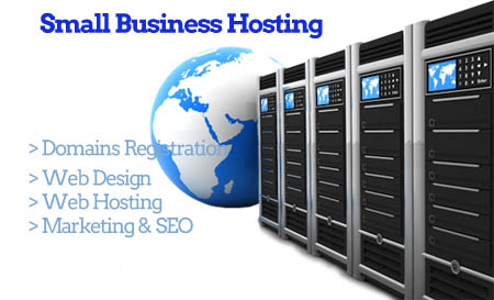 Small Business Hosting Plans