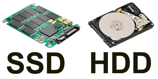 ssd vs hdd hosting