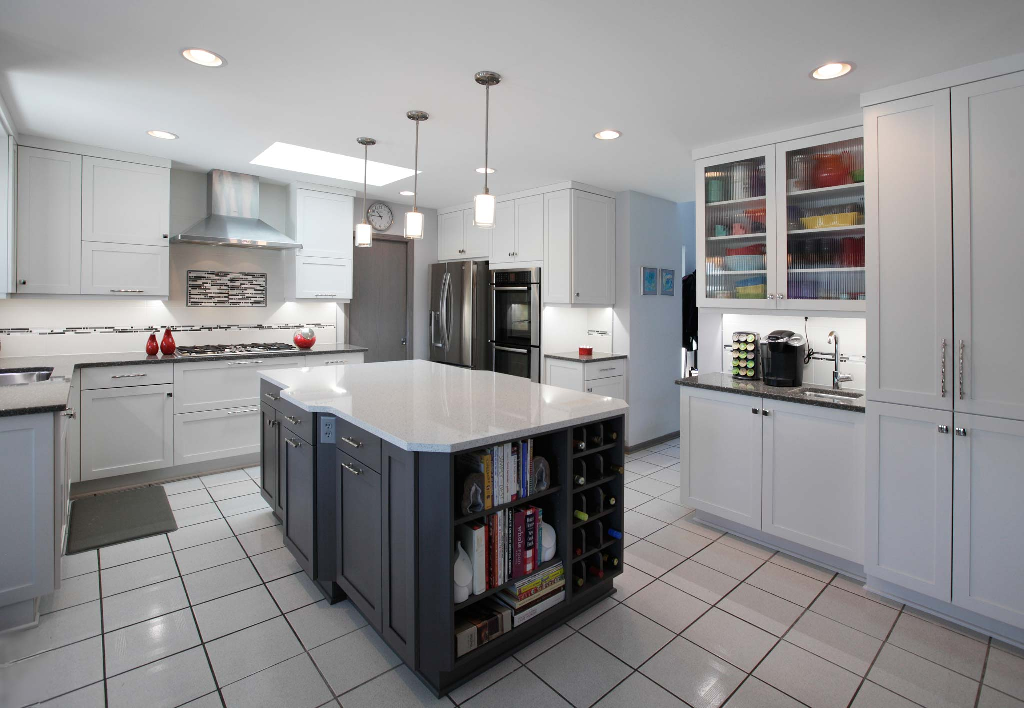 Kitchen Design Center Milwaukee