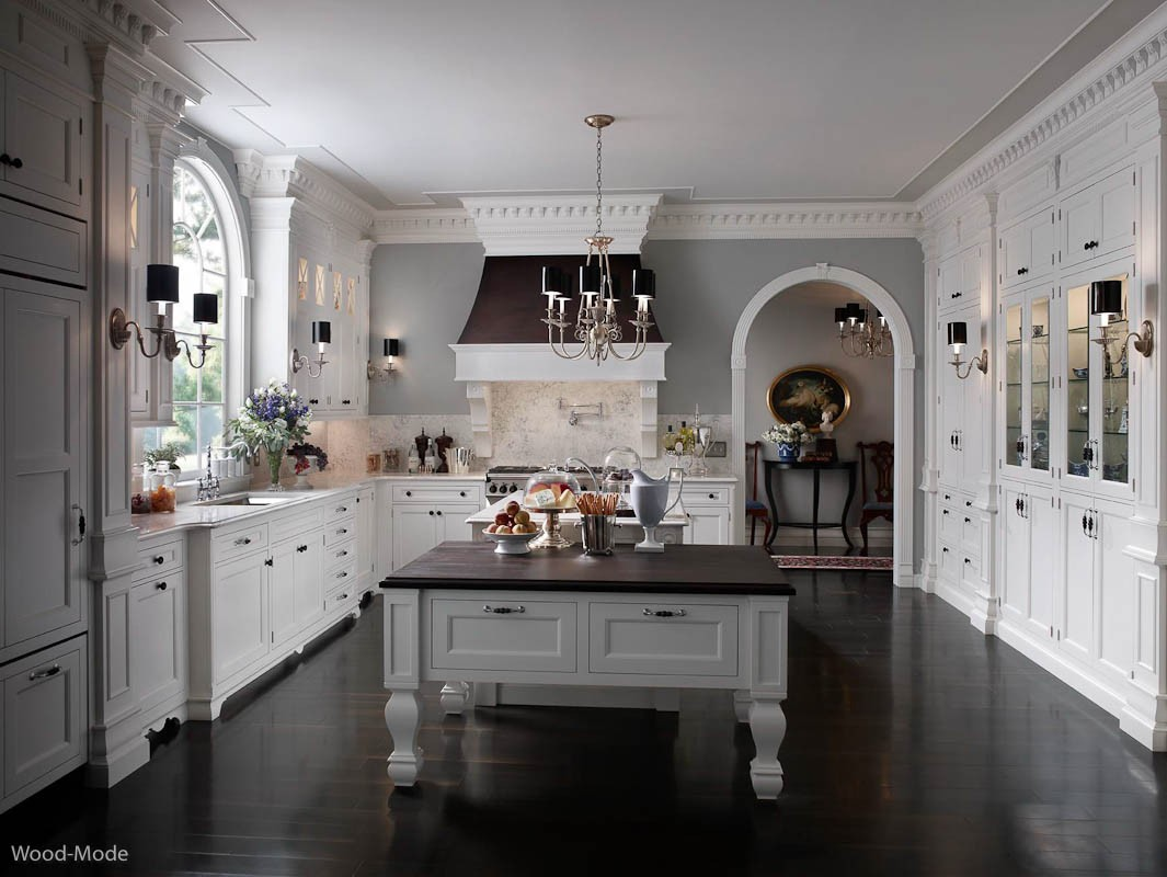 Wood Mode Quality Better Kitchens Chicgago