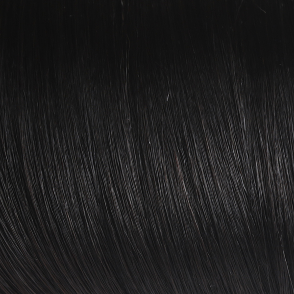 Light Yaki Clip In Hair Extensions