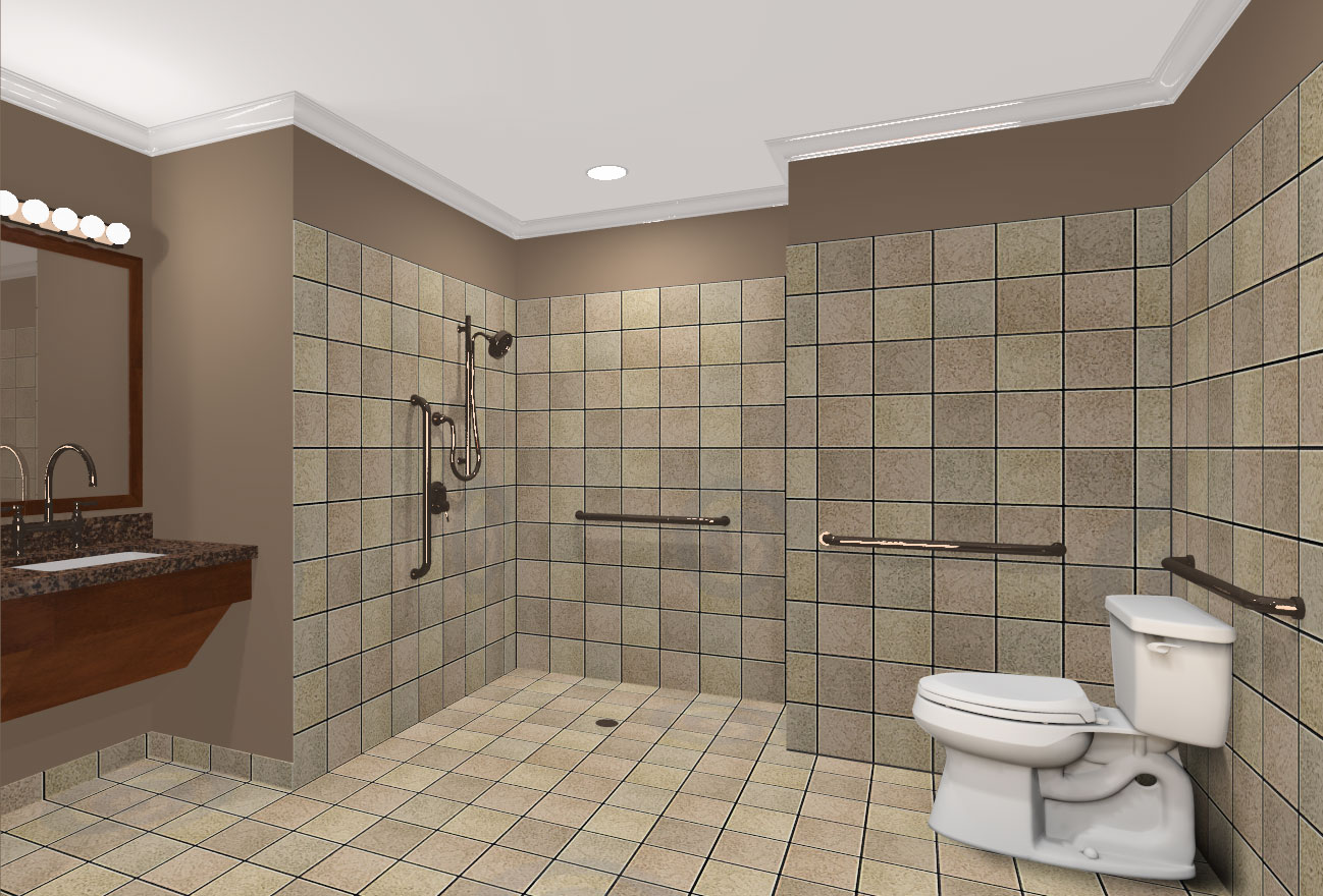 FlexAssist Bathroom Modular Additions And Cottages For