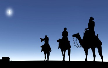 The Magi / Wise Men