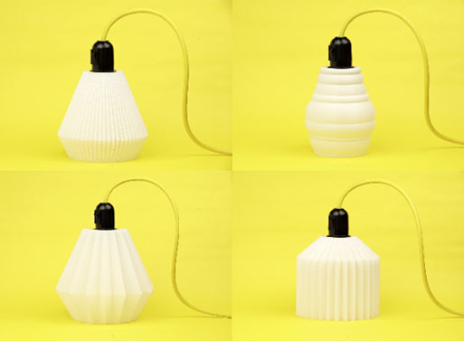 100 Dropped Pendant Lights by CW&T