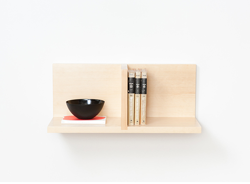 10x10 Shelf