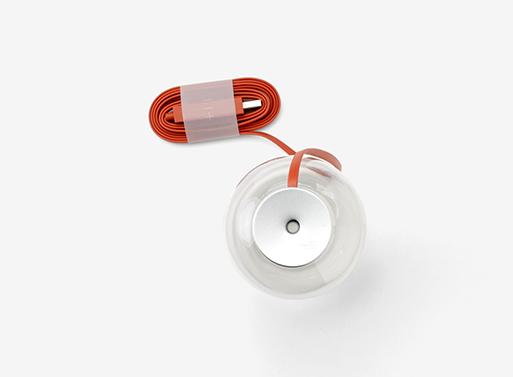 Bottle Humidifier Mini