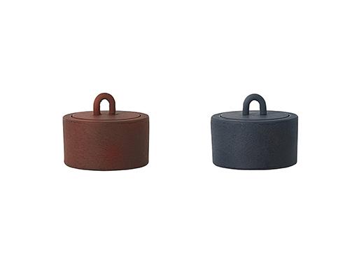 Buckle Jars