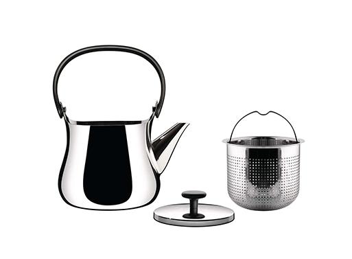 Cha Kettle Teapot
