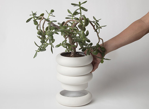 Power Planter Tall by Chen Chen & Kai Williams