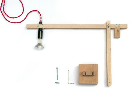 DIY Lamp 2